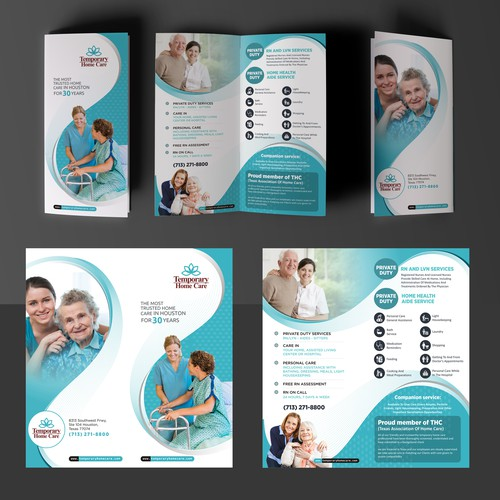 Home Care Brochure
