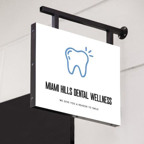 Family Dentist office that needs facelift