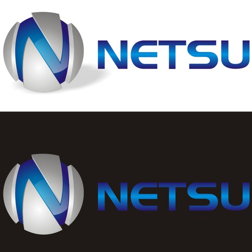 Netsume needs a new logo