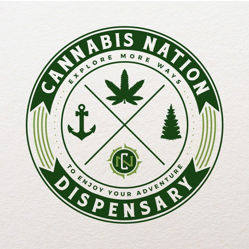 Cannabis Nation Dispensary