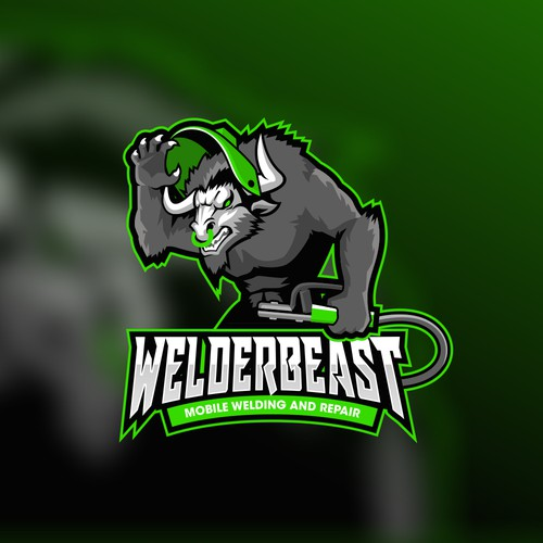 Welderbeast