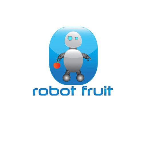 New logo wanted for Robot Fruit