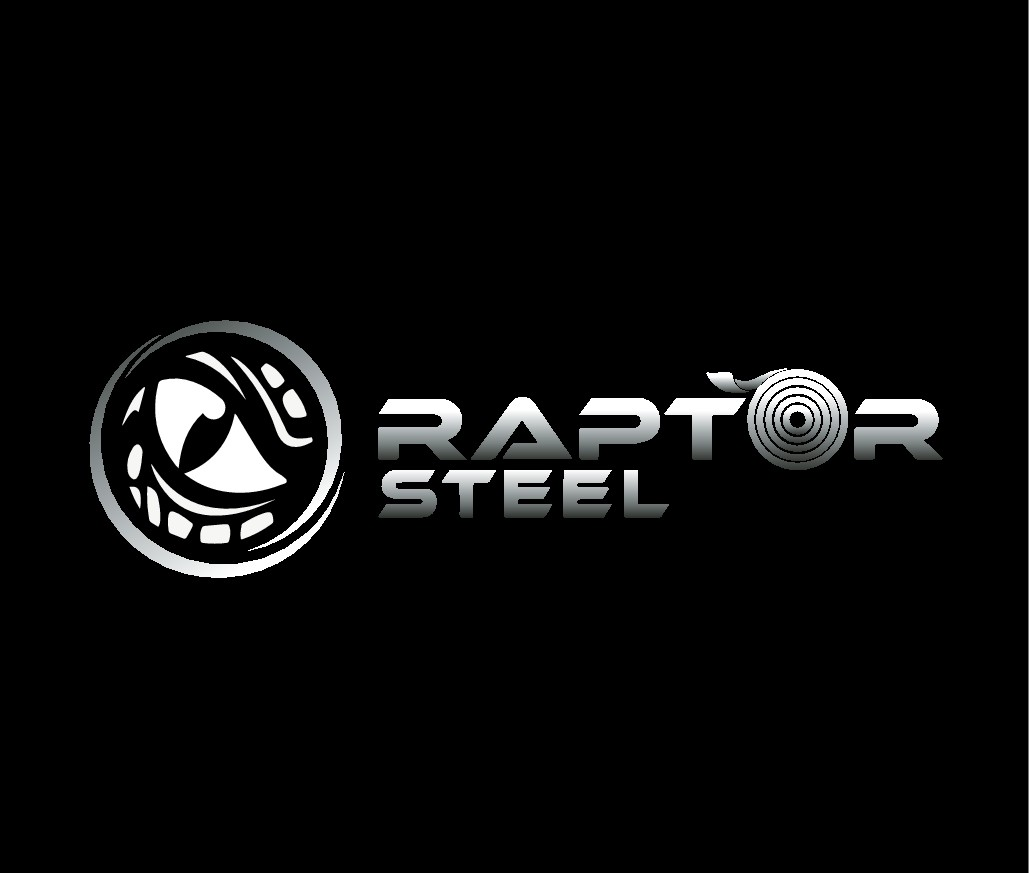 Raptor Steel needs a powerful new logo