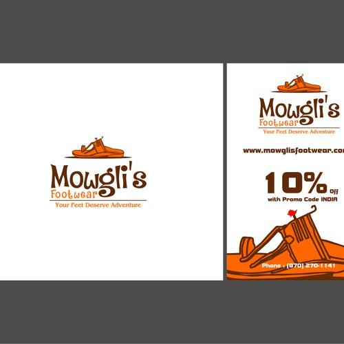 Mowgli's Footwear