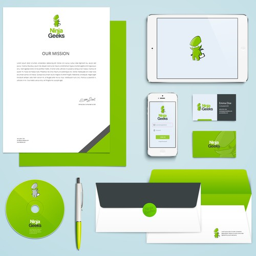 stationary designs