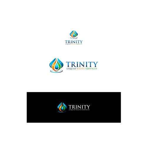 TRINITY logo PNG