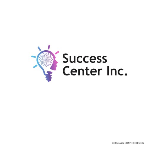 Logo for Success Center