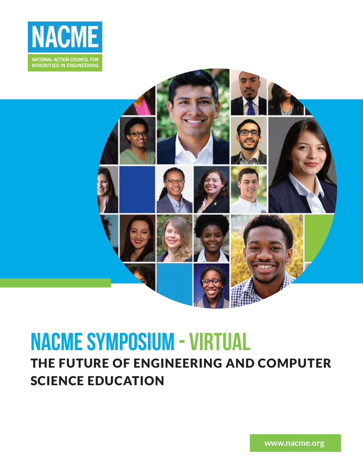 NACME Symposium- The Future of Engineering and Computer Science Education