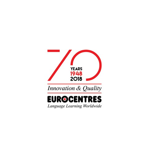 Eurocentres 70th Jubilee