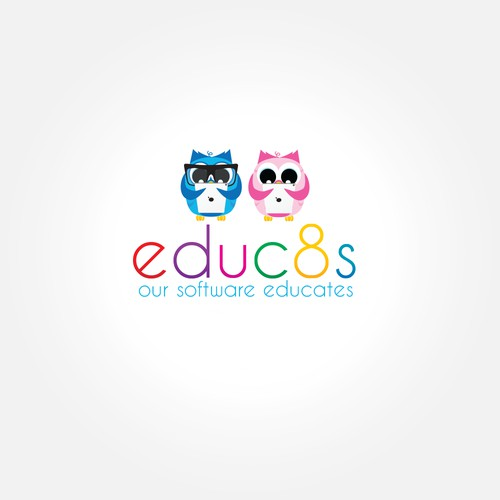 New logo wanted for educ8s
