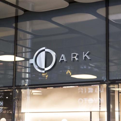 Dark Coffee Shop