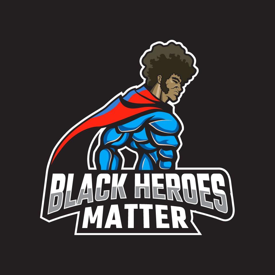 Design a dynamic logo for internationally recognized Superhero brand!!!