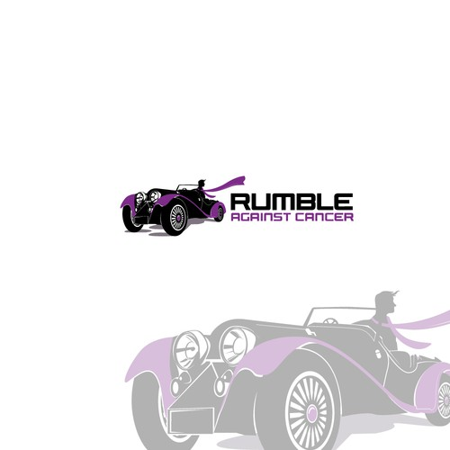 Rumble logo