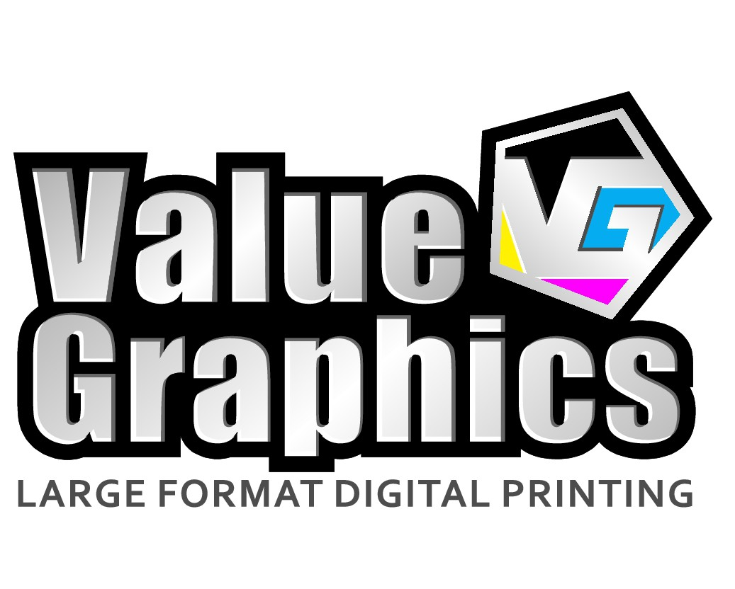 Logo need for Value Graphics printing company