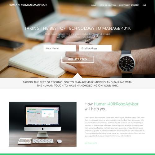Advisory Homepage