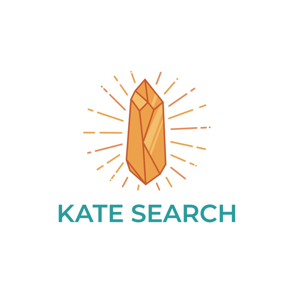 Search Forum for finding your treasures! -Logo
