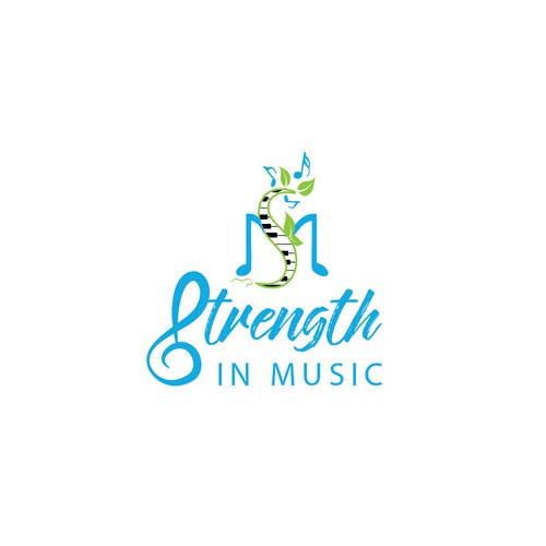 Strength in Music