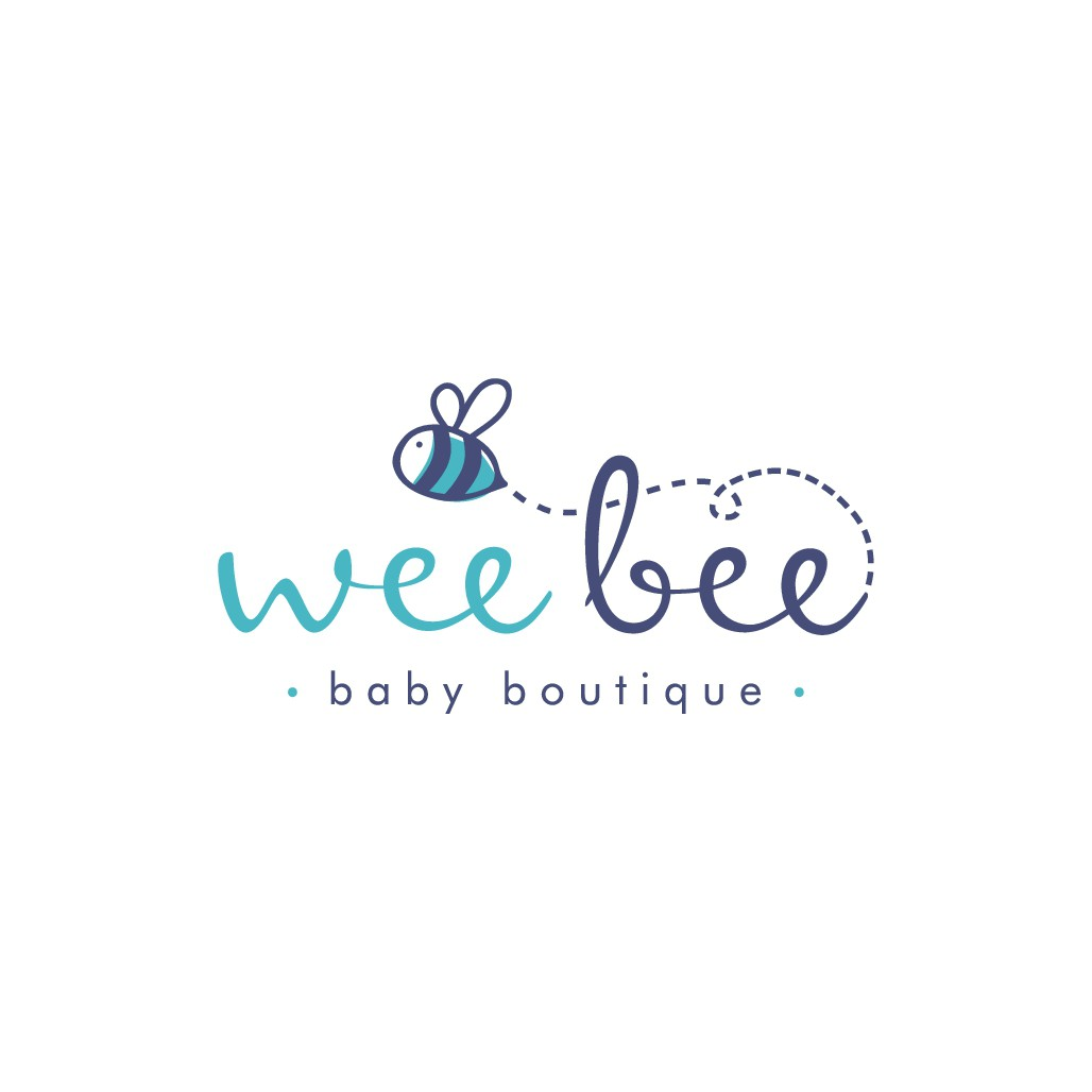 Design a cute and memorable logo for our baby boutique