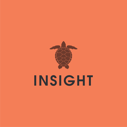 Insight needs a communicative new logo!