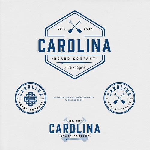 Carolina Board Company