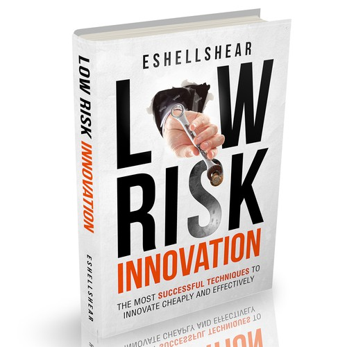 Cover Design Low Risk
