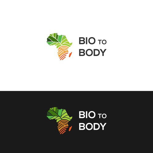 Branding package for sustainably sourced agricultural products in East Africa / USA