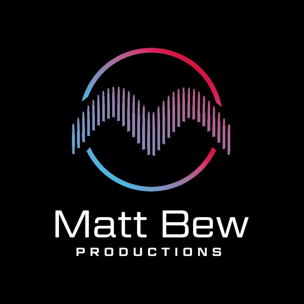 Vibey music production logo!!