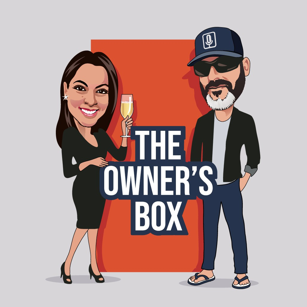 The Owners Box - Fun Horse Racing Ownership Podcast