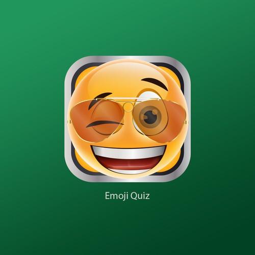 Emoji app icon