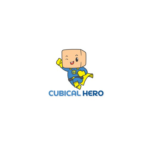 Cubical Hero