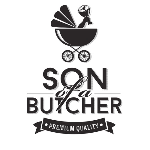 """Son of a Butcher"" Food Truck needs your sense of humor"