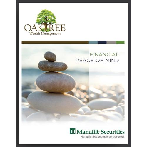 Create Oaktree Financial Planning Brochure
