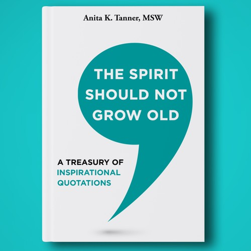 The Spirit Should Not Grow Old