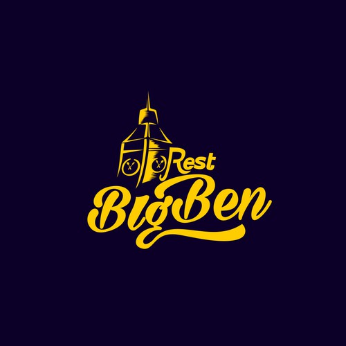 Logo for rest bigben