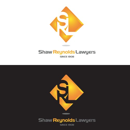 Shaw Reynolds Lawyers needs a new logo