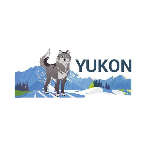 yukon signage