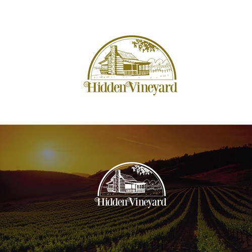 HIDDEN VINEYARD