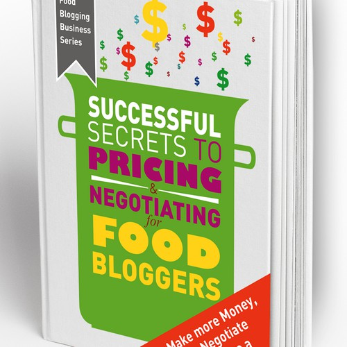 Food and Finance book cover