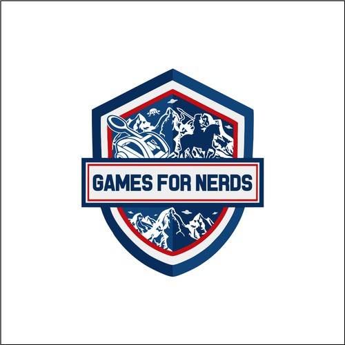 games for nerds