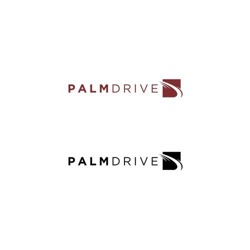 palm drive logo