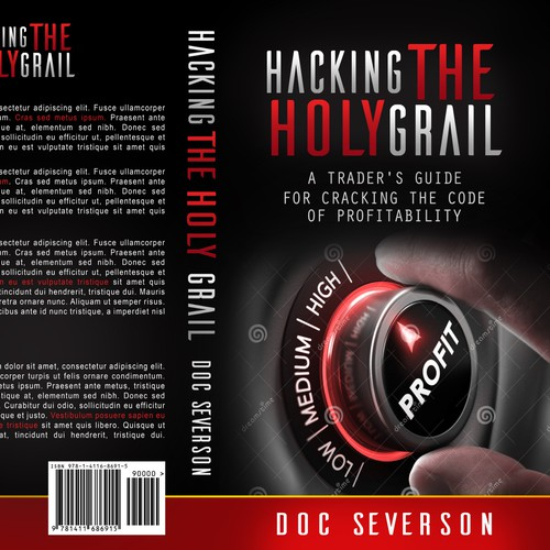 hacking the holy grail