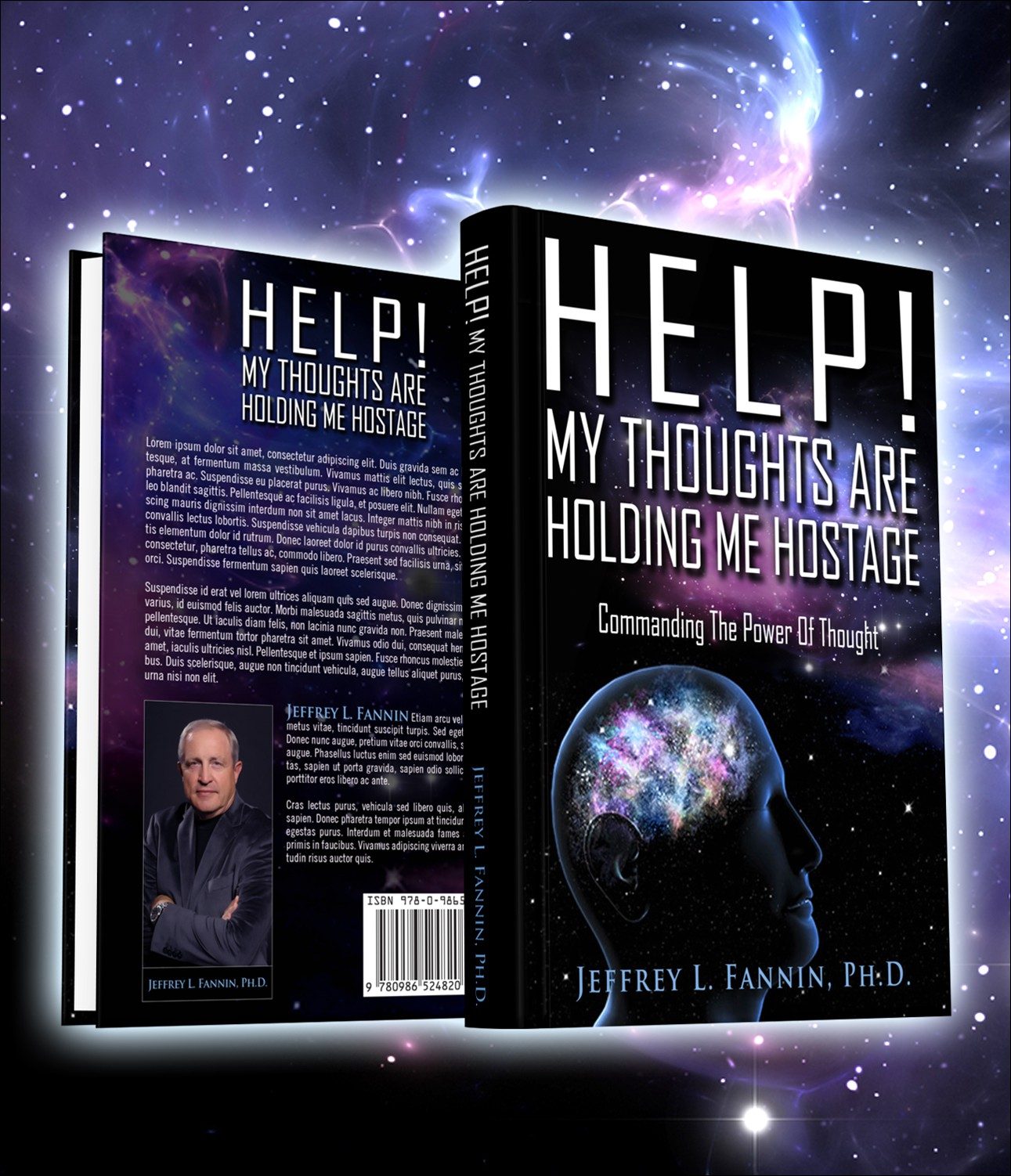 Help! My Thoughts Are Holding Me Hostage