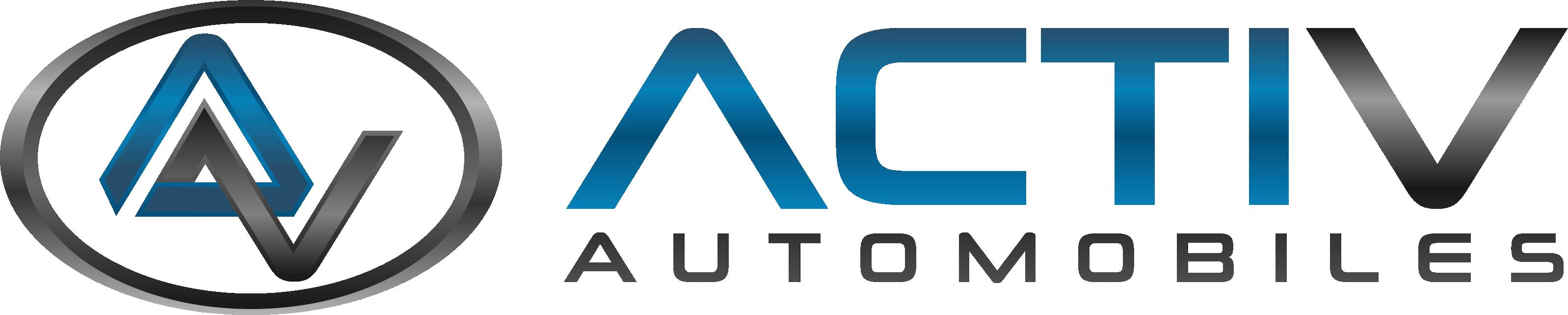 Logo pour entreprise de ventes de véhicules en ligne