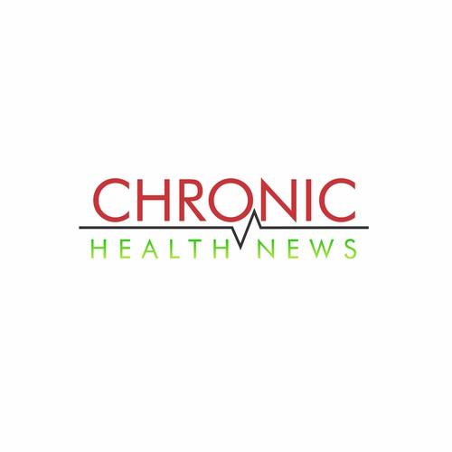 Chronic Health News Logo