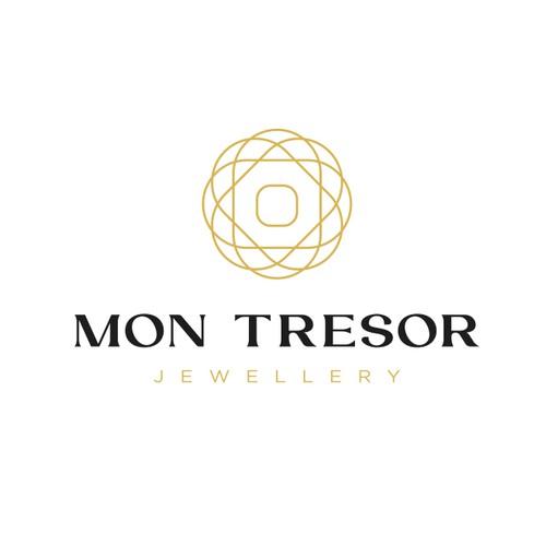 Mon Tresor  jewelery brand