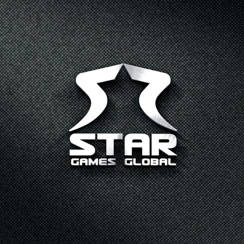 gaming logo for site
