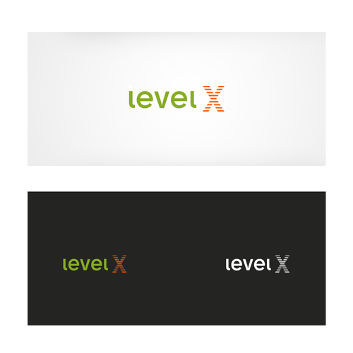 Logo Design for Level X