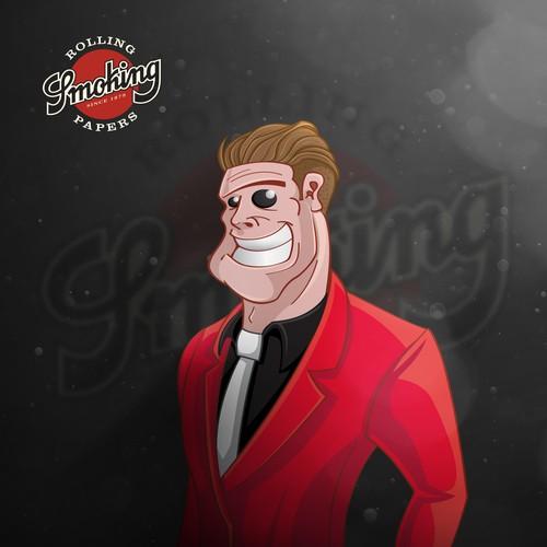 MR. SMOKIN