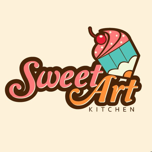 Create a winning logo design for a sweet supply store