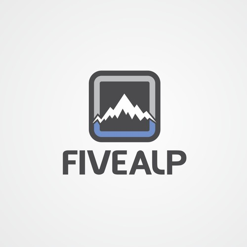 FiveAlp needs a new logo